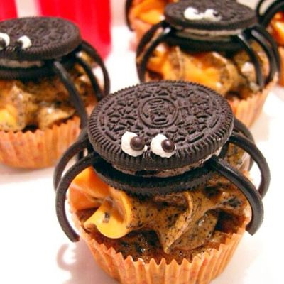 28 Delicious 🤤 Halloween Food 🍽 Ideas 💡 for Your Celebration 🎊 ...
