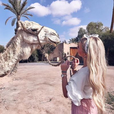 8 Gorgeous Camel Alejandro Ingelmo Platform Shoes ...