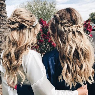 Fun 🤗 Hairdos to Try 💆🏿💆🏻💆🏼💆🏽 if You're Looking 👀 for Something New 😎 ...