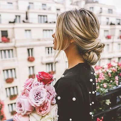 18 of Today's Dreamy 💭 Hair Inspo for Girls 💁🏿💁🏽💁🏼💁🏻 Who Want to Stand out ...