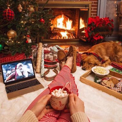 What Does Your Favorite Christmas Movie 🎄📽Say about You?
