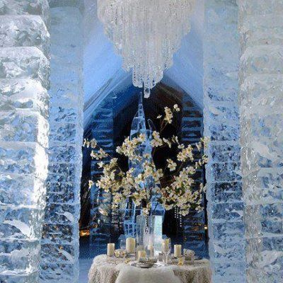 You'll Want to Visit These Amazing Ice Hotels ...