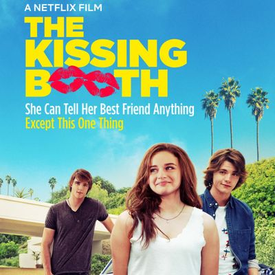 Movies like the Kissing Booth You Should Watch with Your Bestie ...