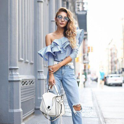 Girls Guide 📚 to Packing Her Fashion Essentials 👖👙👘 like a Pro ...