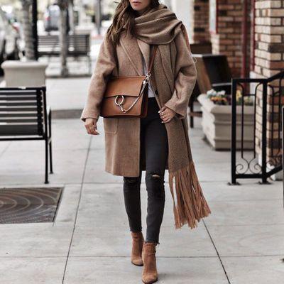 7 Tips on Wearing Faux Fur in Style ...