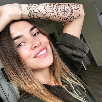 15 Fabulous 😍 Tattoo Artists 🎨 to Check out 👀 on Instagram 📱 Now ...