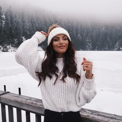 7 Must See Winter Tops ...