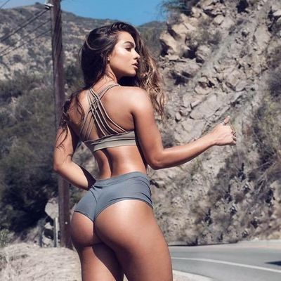 Natural 🌱 Ways to Get 🙌 a Juicy 🤤 Booty 🍑 ...
