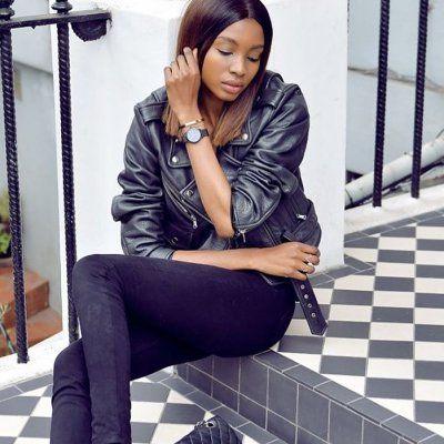 Black Fashion Bloggers 💻 Slaying ⚔️ Style 👏🏼 ...