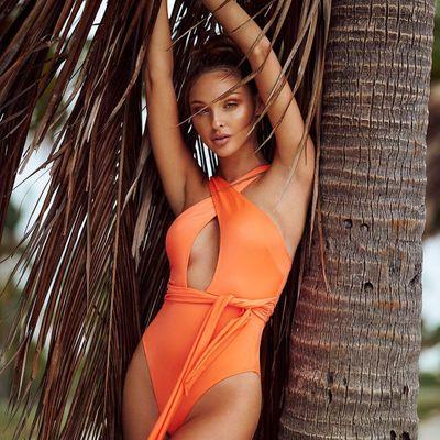 12 Most Fab Swimwear Picks ...