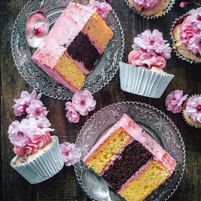22 of Todays Cheat Day Worthy  Cake and Dessert Inspo for Girls Who Love  to Bake  ...