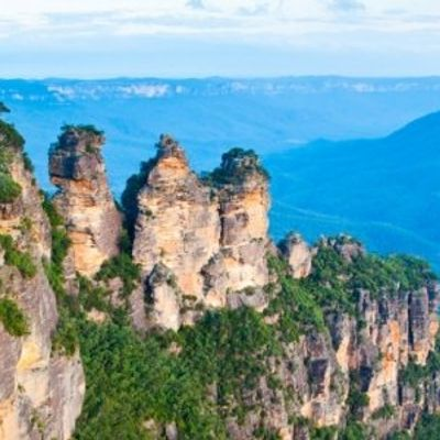 7 Places to Stop to Enjoy the Best of the Blue Mountains of Australia ...