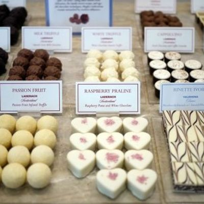 7 Chocolate Shops in San Francisco That You Should Sample ...