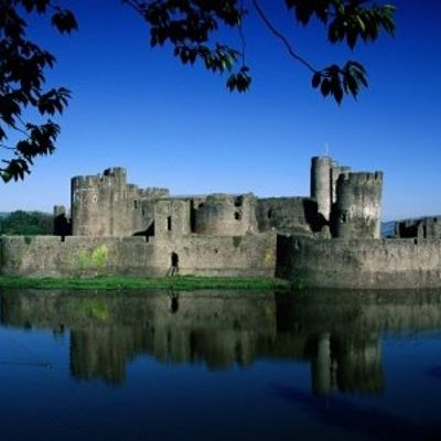 7 Welsh Castles That Will Take You Back in Time ...