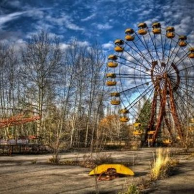 7 of the World's Creepiest Attractions ...