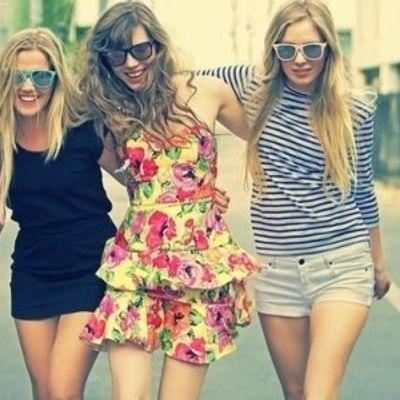 7 Reasons to Go on Holiday with Your Girlfriends ...