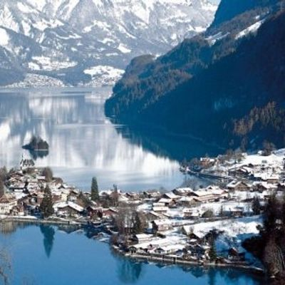 7 Top Winter Sports Locations in Europe ...