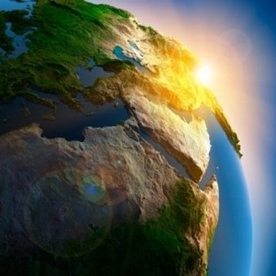 7 Geographical Facts about Planet Earth ...