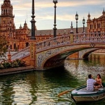 7 Places for a Taste of Europe Not in Europe ...