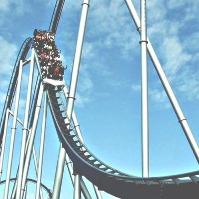 Your Summer is Riding on This: Best New Theme Park Rides to Try in 2015 ...