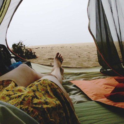 Camping Hacks You Have to Try This Summer ...