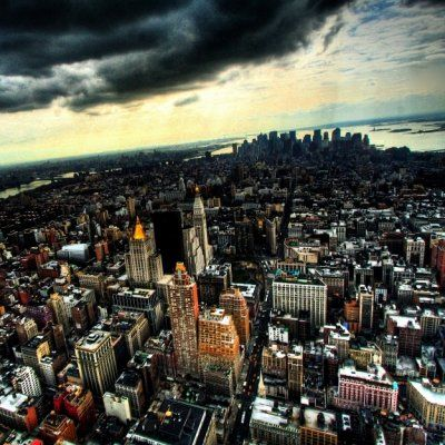 50 Sceneries That Will Make You Fall in Love with New York ...