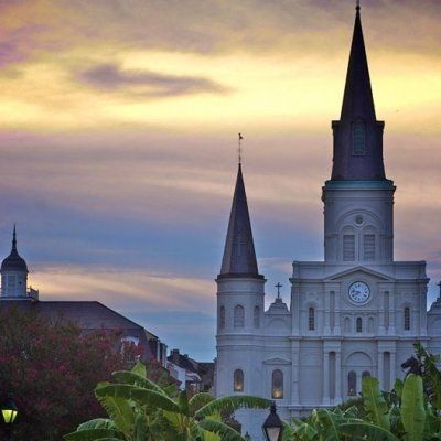 7 US Destinations for 2015 as Recommended by Lonely Planet ...