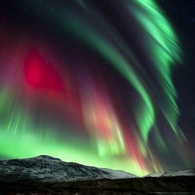 7 Interesting Facts about the Northern Lights ...