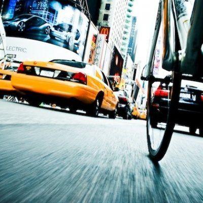 Summing up the Magic of New York City ...