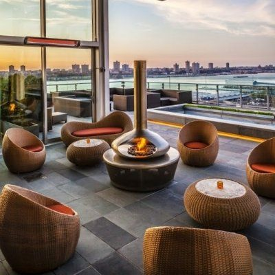 7 Rooftop Bars in NYC with a Stunning View ...