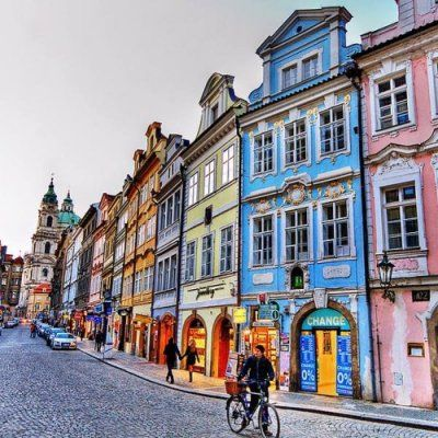 7 European Cities Where Families Travelling with Kids Feel at Home ...