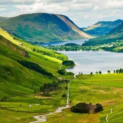 87 Places to Visit in Britain Other than London ...