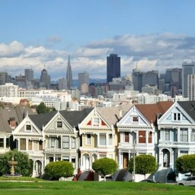 7 Reasons Why You Should Move to the Bay Area ...
