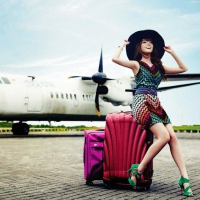 7 Ways to Cope if You're a Nervous Flyer ...