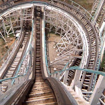 Hold on Tight: the Best Roller Coasters in the World ...