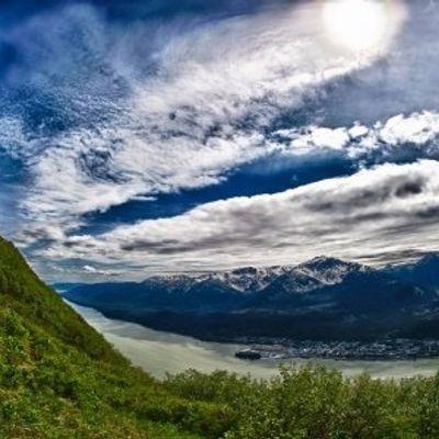 7 Reasons Alaska Makes the Perfect Late Summer Vacation ...