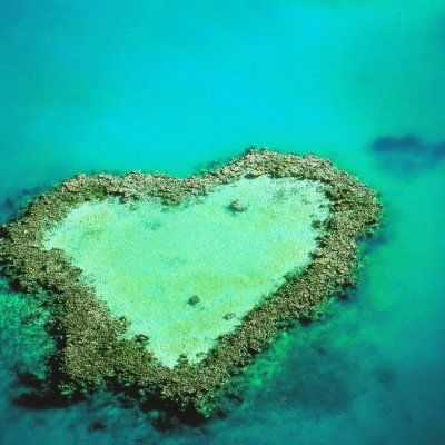 Beautiful Islands Where Romance Lives Forever ...