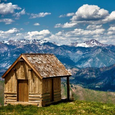 Stop by These Wonderful Mountain Towns in the Western United States ...
