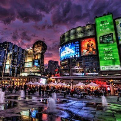 43 Umissable Sights of Toronto ...