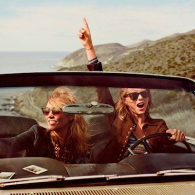 Don't Skimp on Your Style! Road Trip Essentials That'll Keep You Feeling Fabulous ...
