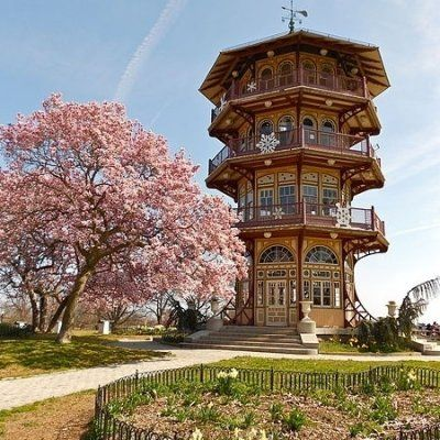 Take Your Pick of Places to Visit in Baltimore ...