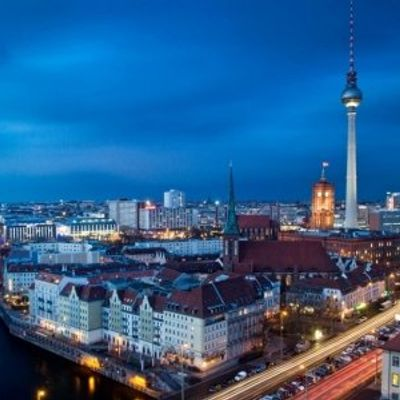 7 Fun Family Things to do in Berlin ...