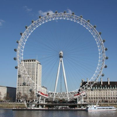 7 Places for the Best Bird's Eye View of London ...