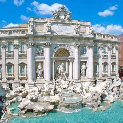 39 Magnificent and Memorable Sights of Rome ...