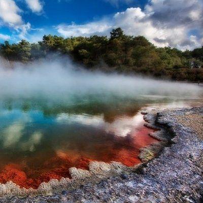 45 Breathtaking Sights of New Zealand ...