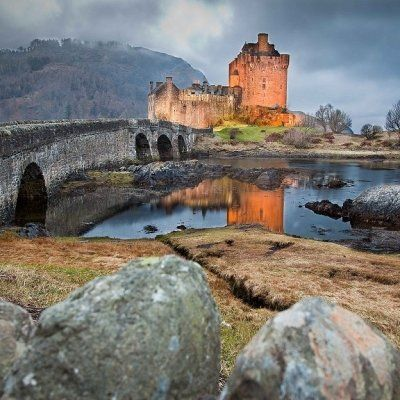 47 Sights of Scotland That'll Make You Want to Join the Tartan Army ...