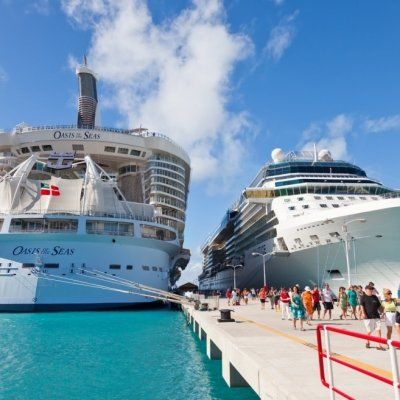 7 Reasons Why Cruises Are Attractive for Families ...