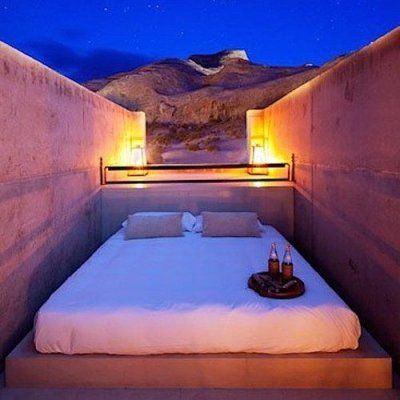 Coffins, Cars and Cribs: the Craziest Hotel Beds ...