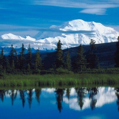 52 Postcards from Alaska You'd Love to Receive ...
