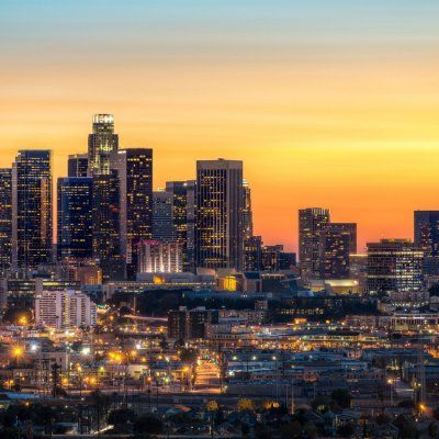 How to Spend 48 Hours in Los Angeles ...